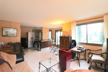appartement TASSIN LA DEMI LUNE 69160
